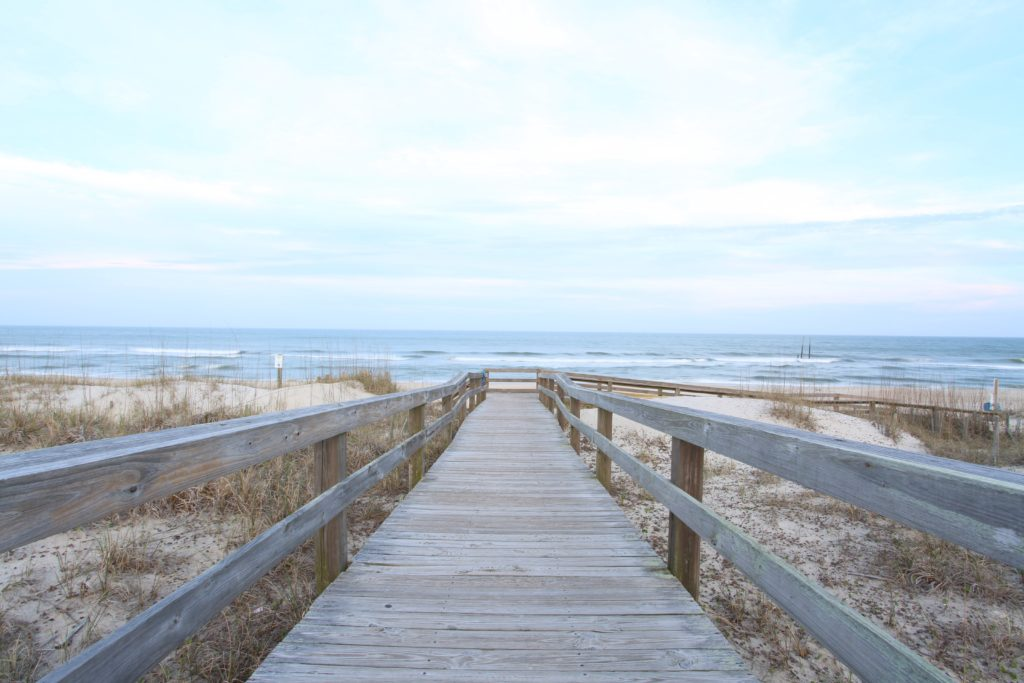 Buying a beach house: Understanding the Numbers: Ocean Front Beach Walk
