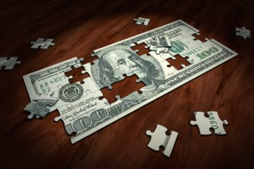 Solving the Money Puzzle of Corporate Financial Giving