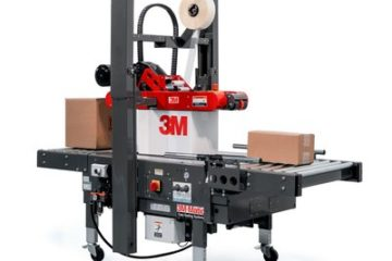 3M-matic Random Case Sealer - The Craigisms: Create Capacity