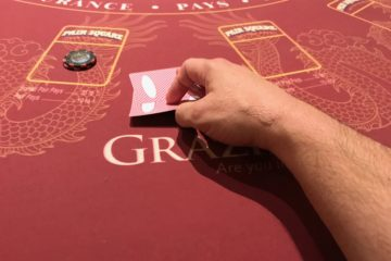 My Last Blackjack Hand