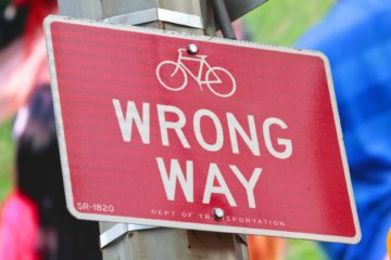 Wrong Way Debt Reduction